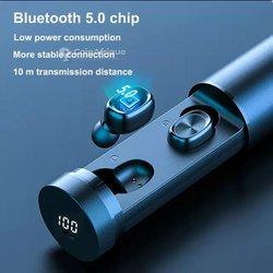Écouteurs bluetooth v5.1