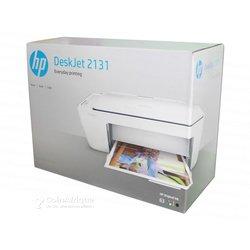 Imprimante HP deskjet 2131 all in one série