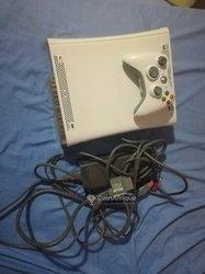 Console Xbox 360 - manette