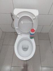Entretien de bureau - chambres - douche - C