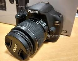 Appareil photo Canon EOS 1200D
