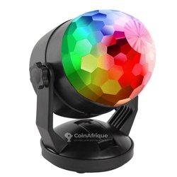 Ball magic jeu de lumières