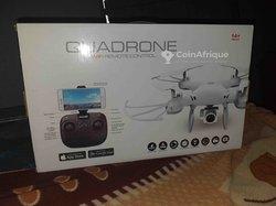 Drone Quadrone