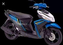 Moto Sirus GP