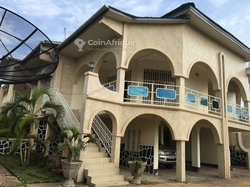 Vente Villa - Kinshasa