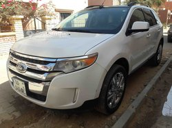 Location Ford Edge Limited Awd