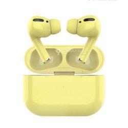 Écouteurs bluetooth Pro 3