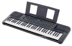 Clavier synthétisé Yamaha psr e273