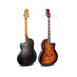Guitares électriques acoustique