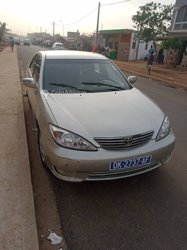 Location Toyota Camry