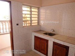 Location Appartement - Agblangandan