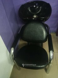 Fauteuil shampoing pro