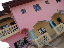 Vente Villa R+2 Yaoundé