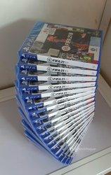 Jeux vidéos PlayStation 4 Fifa21