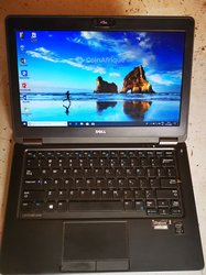 PC Dell Latitude E7250 - core i5