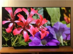 LG Oled TV 65 pouces