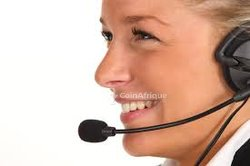 Offre d'emploi - téléconseillers