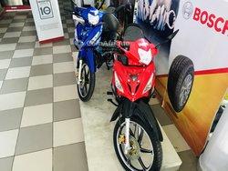 Moto 2020