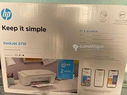 Imprimante / scanner HP