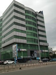 Vente immeuble R+7 - Cotonou