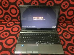 PC Toshiba Satellite core i7