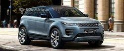 Honda Range Rover 2020