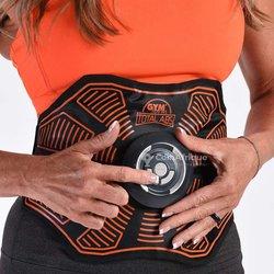 Appareil de musculation et brûle-graisse vibrant