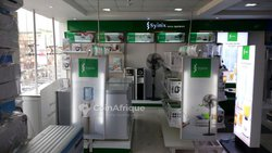 Réfrigérateurs Synix
