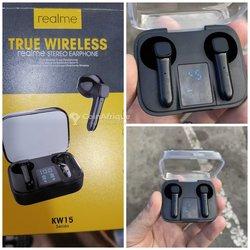 Écouteur bluetooth Realme KW-15