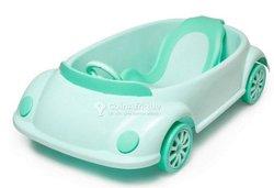 Baignoires de bébé en voiture