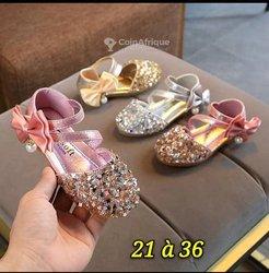Chaussures enfanrs