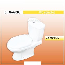 Wc complet