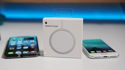 Chargeur Magsafe iPhone 12