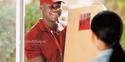 Offre d'emploi - Distributeur