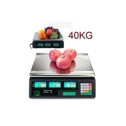 Balance alimentaire - 40 kg
