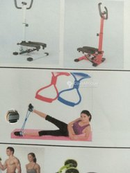 Accessoires d'exercices sportifs