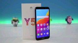 Huawei Y5 - 32 Go