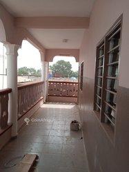 Location Appartement 3 pièces - Djadjo