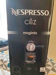 Cafetière Nespresso Magimix Citiz