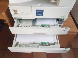 Photocopieur et imprimante