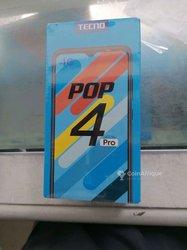 Tecno Pop 4 Pro - 32 Go