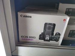 Appareil photo Canon EOS 800D