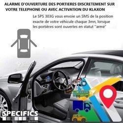 GPS sms LBS audio 3g 3003