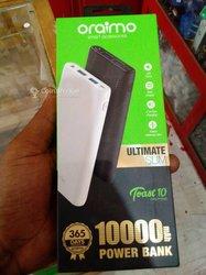 PowerBank Oraimo  10000 mah