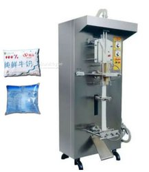Machine de production de sachets d'eau Dingli