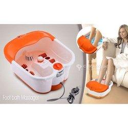 Massage de pieds