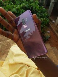 Samsung Galaxy S9 Plus - 64Gb