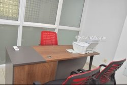 Location bureaux 160 m² - Sicap Liberté