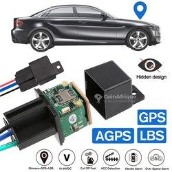GPS traceur