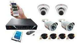 Caméra vidéo surveillance